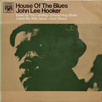 Hooker, John Lee : House Of The Blues