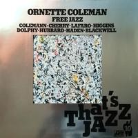 Coleman, Ornette: Free Jazz