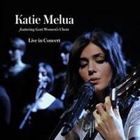 Melua, Katie: Live in Concert