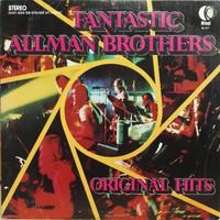 Allman Brothers Band: Fantastic Allman Brothers