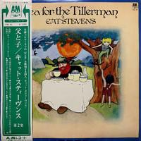 Stevens, Cat : Tea For The Tillerman