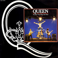 Queen: Another One Bites The Dust