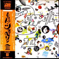 Led Zeppelin : III