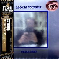 Uriah Heep: Look At Yourself