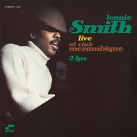 Smith, Lonnie: Live At Club Mozambique