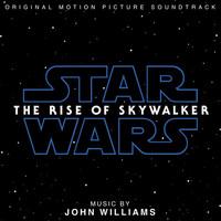 Soundtrack: Star Wars: The Rise Of Skywalker
