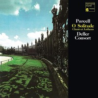 Purcell, Henry: O solitude