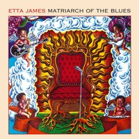 James, Etta: Matriarch of the Blues