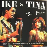 Turner, Ike & Tina: So Fine