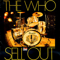 Who : The Who Sell Out