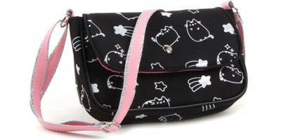 Pusheen: Celebrity shoulderbag (14 x 19 x 4 cm)