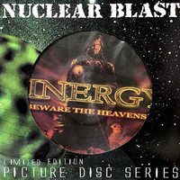 Sinergy: Beware The Heavens - Picture Disc