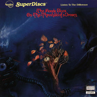 Moody Blues: On The Threshold Of A Dream