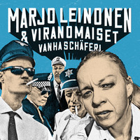 Leinonen, Marjo: Vanha Schäferi