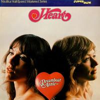 Heart : Dreamboat Annie