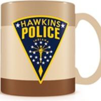 Stranger Things: Hawkins police