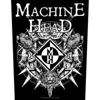 Machine Head: Crest