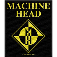 Machine Head: Diamond Logo