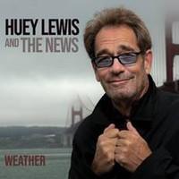 Huey Lewis & The News: Weather