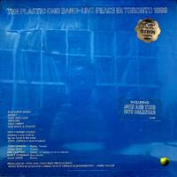 Lennon, John / Plastic Ono Band : Live Peace In Toronto 1969