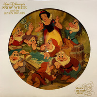 Soundtrack: Snow White And The Seven Dwarfs - Picture Disc