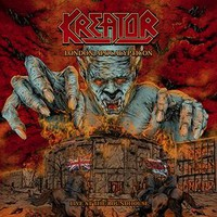 Kreator: London Apocalypticon Live At the Roundhouse