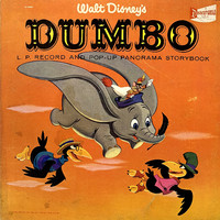 Soundtrack: Dumbo