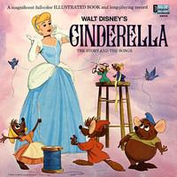 Soundtrack: Cinderella