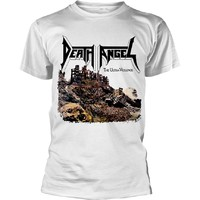 Death Angel: The ultra-violence (white)