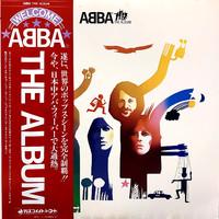 Abba : The Album