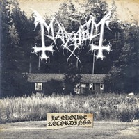 Mayhem: Henhouse Recordings
