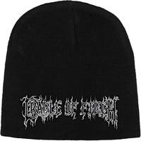 Cradle Of Filth: Logo (beanie hat)
