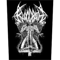 Bloodbath: Morbid antichrist (backpatch)