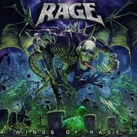 Rage: Wings of Rage
