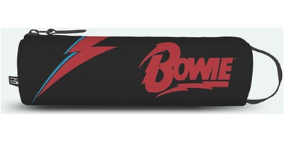 Bowie, David: Lightning (pencil case)