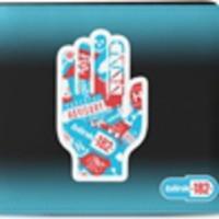 Blink 182: Enema gradient (wallet)