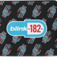 Blink 182: Enema pill (wallet)