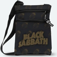 Black Sabbath: Nsd repeated (body bag)