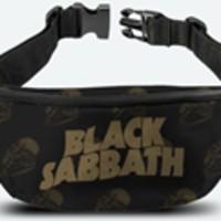 Black Sabbath: Nsd repeated (bum bag)