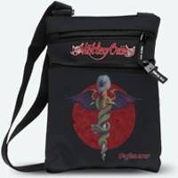 Mötley Crüe: Dr fg circle(body bag)