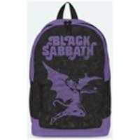 Black Sabbath: Demon purple (rucksack)