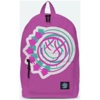 Blink 182: Smiley pink (rucksack)
