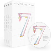 BTS: Map of the Soul: 7