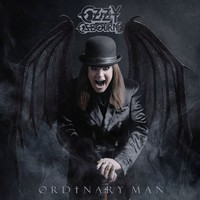 Osbourne, Ozzy: Ordinary man
