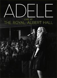 Adele: Live at the Royal Albert Hall -dvd+cd