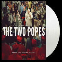 Soundtrack: Two Popes