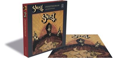 Ghost (SWE) / Ghost B.C. : Infestissumam