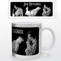 Hendrix, Jimi: Triptych