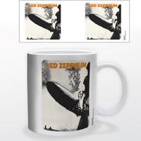 Led Zeppelin: Led Zeppelin I