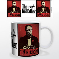 Movie: Godfather The Don